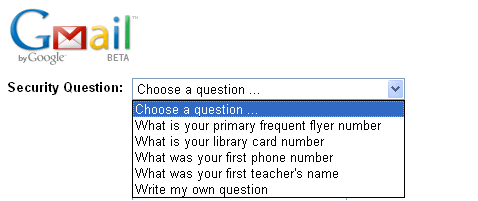 gmail_custom_security_question
