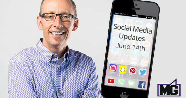Recent-Social-Media-and-Facebook-Updates-Through-June-14th