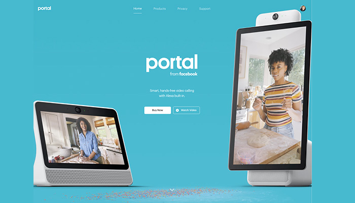 Facebook-Portal-Review-and-Business-Uses-700