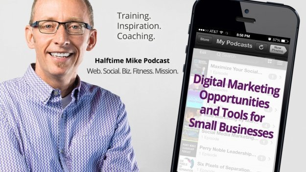 Digital Marketing Opportunities and Tools for Small Businesses