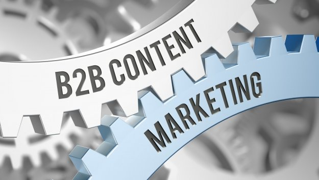 What does B2B mean