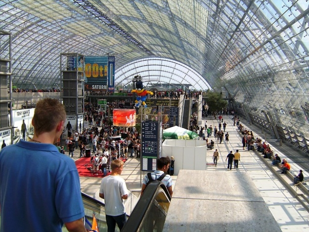 The Essential Guide To A Terrific Trade Show Experience
