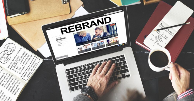 What to consider before rebranding or renaming your business