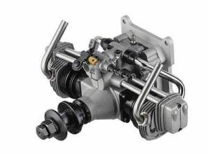 Magnum FT160 Twin Engine