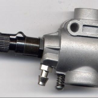 80801X Magnum Carburetor Assembly FS80 AR FS 91AR--Image