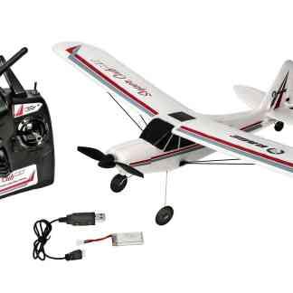 Rage RC Super Cub MX Micro EP 3-Channel RTF Airplane Iage