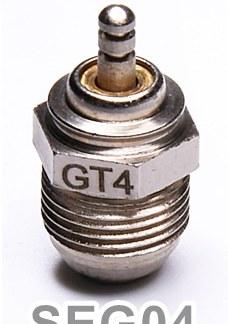 GLOWPLUG FOR GAS ENGINE