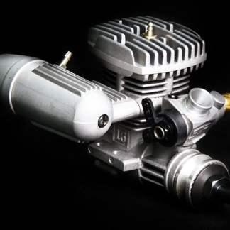 SH 16 Size Glow Engine