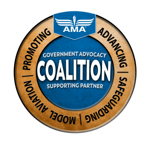 AMA Coalition to oppose the proposed FAA rules