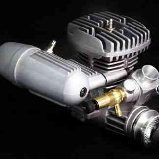 SH 15 GLOW ENGINE IMAGE