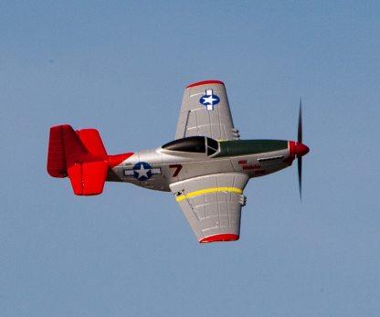 Rage P-51D Mustang Micro RTF Airplane 3