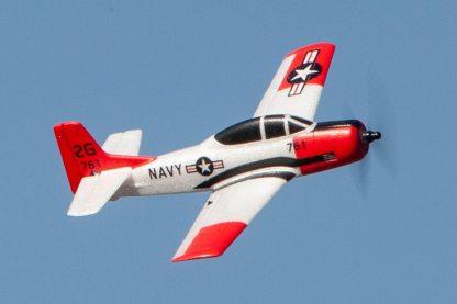 Rage T-28 Micro RTF Airplane