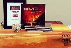 Cape Aflame Events