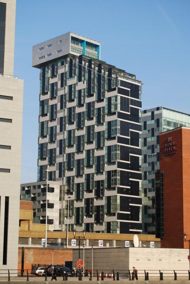 Unity Building, Liverpool