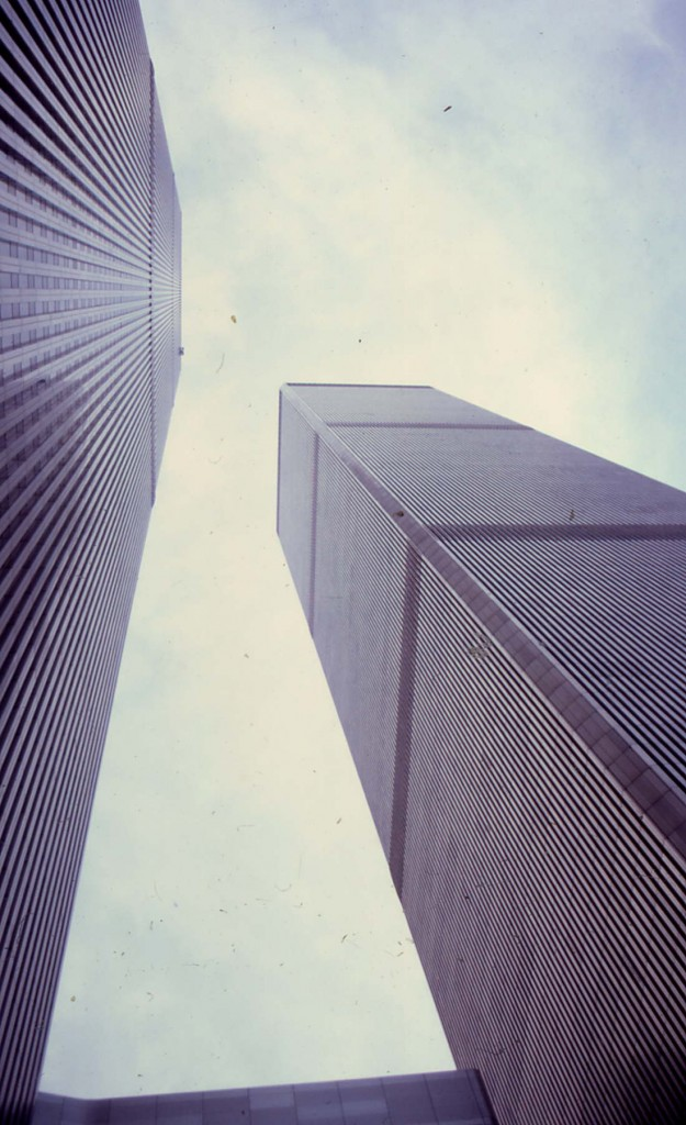 World Trade Center, New York City (1981)