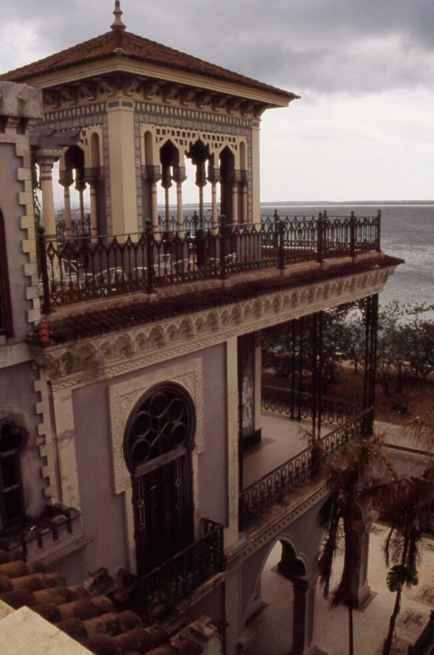 Palacio de Valle, Cienfuegos, Cuba