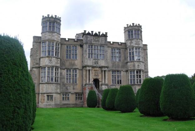 Barlborough Hall, Derbyshire