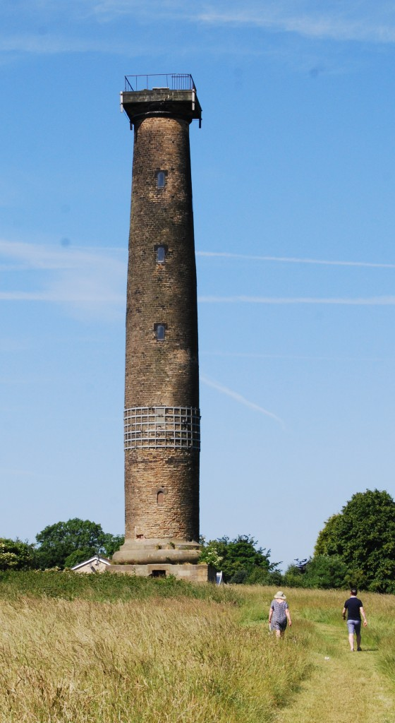 Wentworth Woodhouse Estate, South Yorkshire:  Keppel's Column,