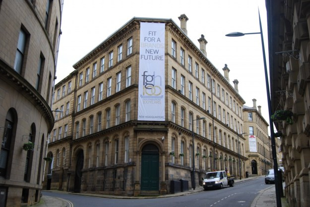 66 Vicar Lane, Little Germany, Bradford