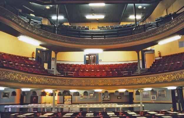 Grand Theatre Doncaster (1984)