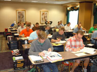 Master Electrician Exam Florida