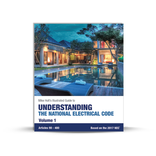 small resolution of understanding the national electrical code vol 1 textbook 2017 nec 17und1