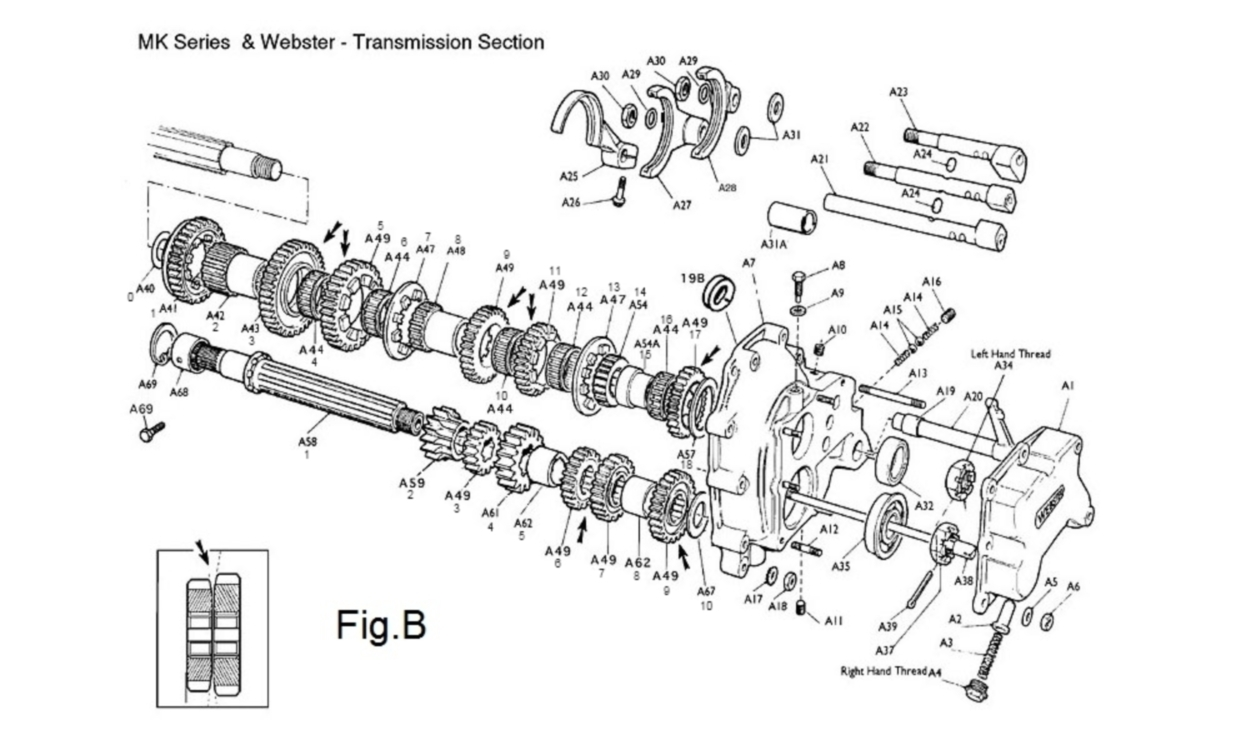 Hewland Gearbox Manual: full version free software