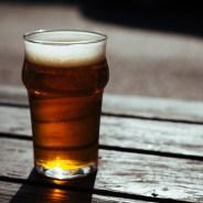 De-Evolution of a Proper Beer Pour