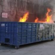 2016: The Dumpster Fire of Dumpster Fires