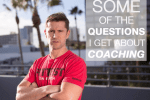 Questions I Get About Coaching