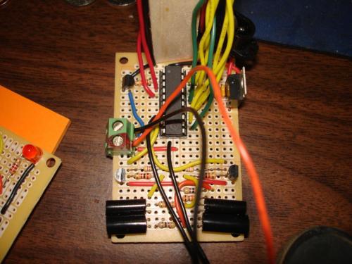 small resolution of rc car drag racing christmas tree circuit