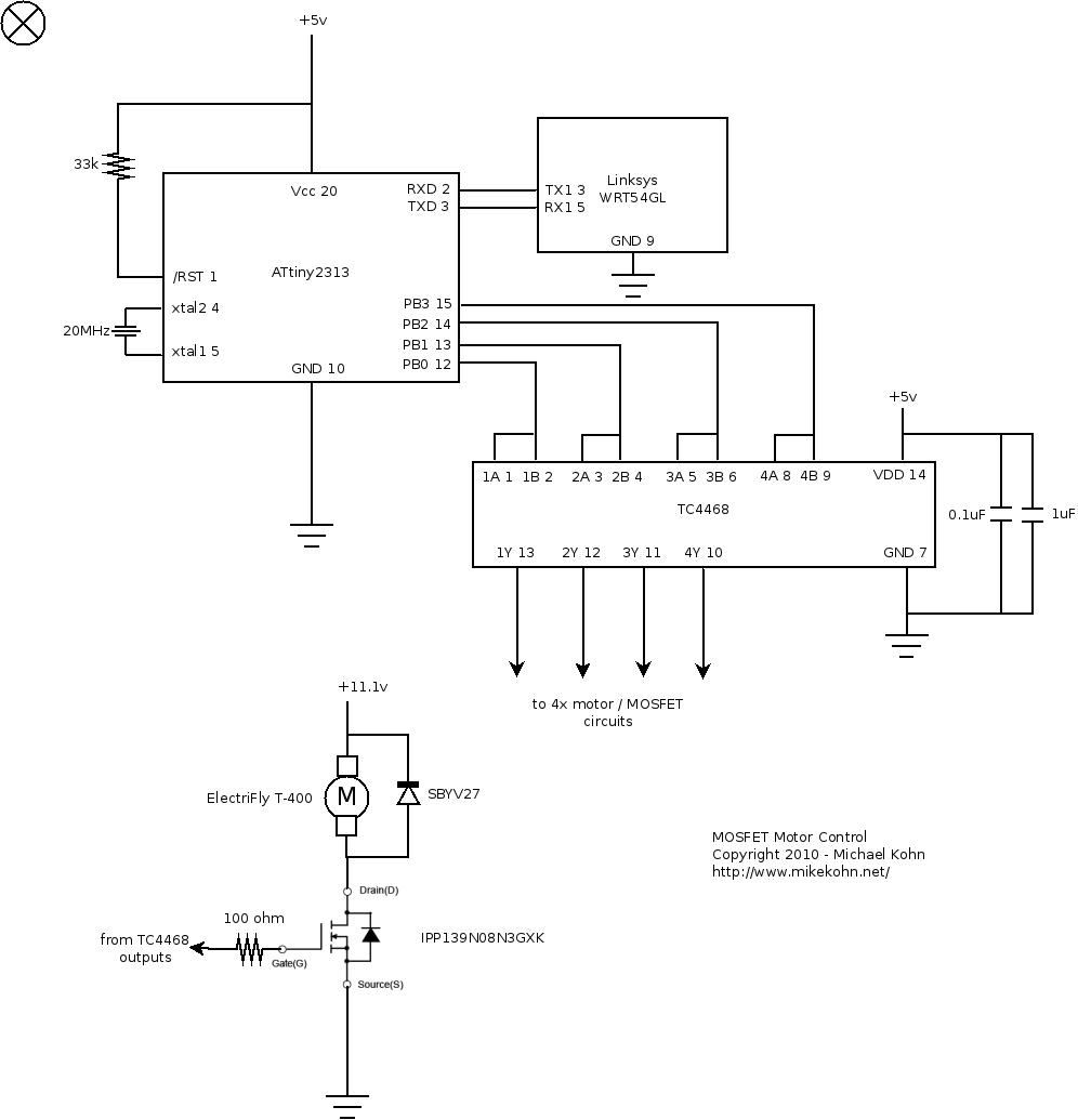 medium resolution of linksys wrt54g quadcopter schematic