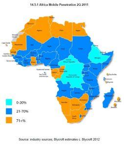africa mobile phones