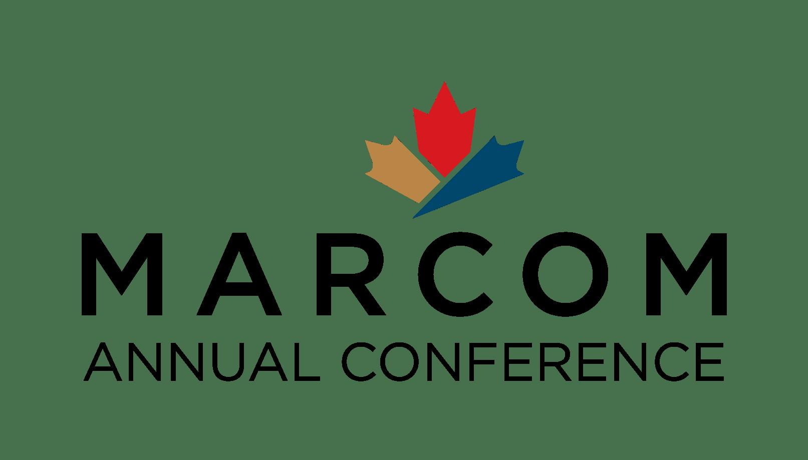 MARCOM Annual Conference