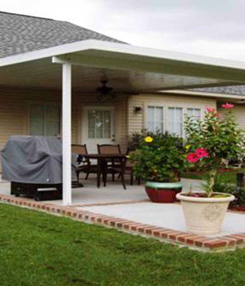 insulated patio cover kits warren mi mmc products