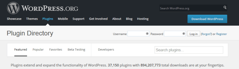 Some Tools to Help Keep WordPress Plugins Updated