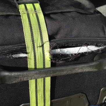 Putting Lifetime Replacement of Luggage to the Test