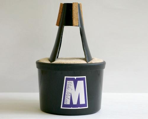 bb trumpet cornet bucket
