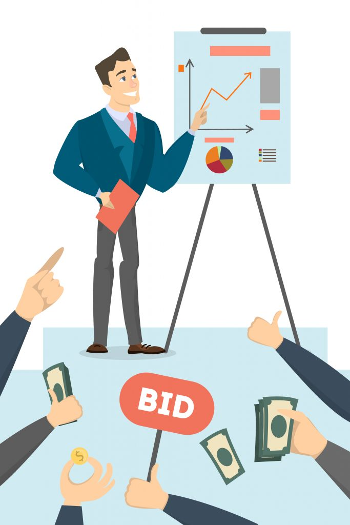 Which Google AdWords Bid Strategy Should I Use