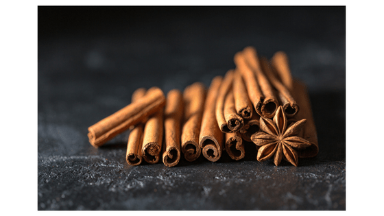 4 Herbs/Spices to Enjoy this Holiday Season