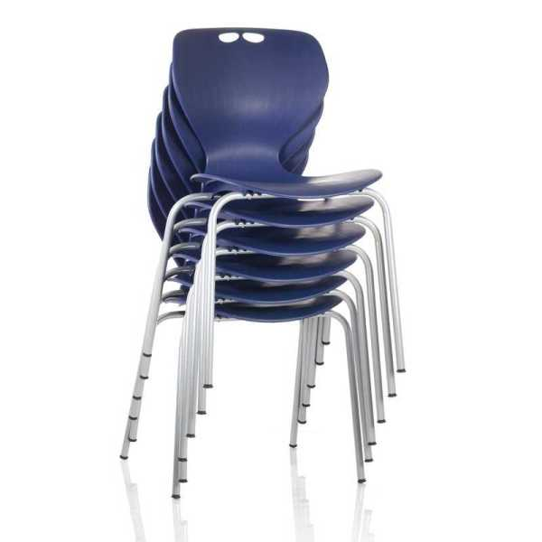 Mata Modern Stacking Student Classroom Chair