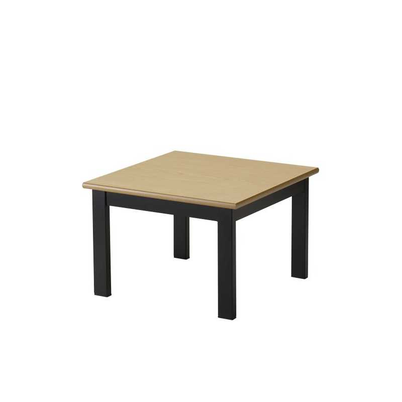 cyrus low square coffee table mike o dwyer office furniture