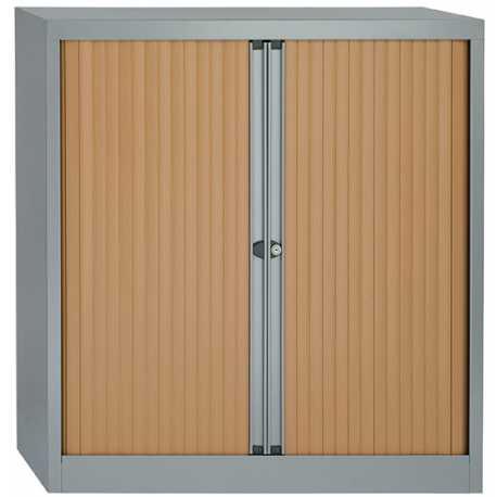 Sliding Door Office Cupboard
