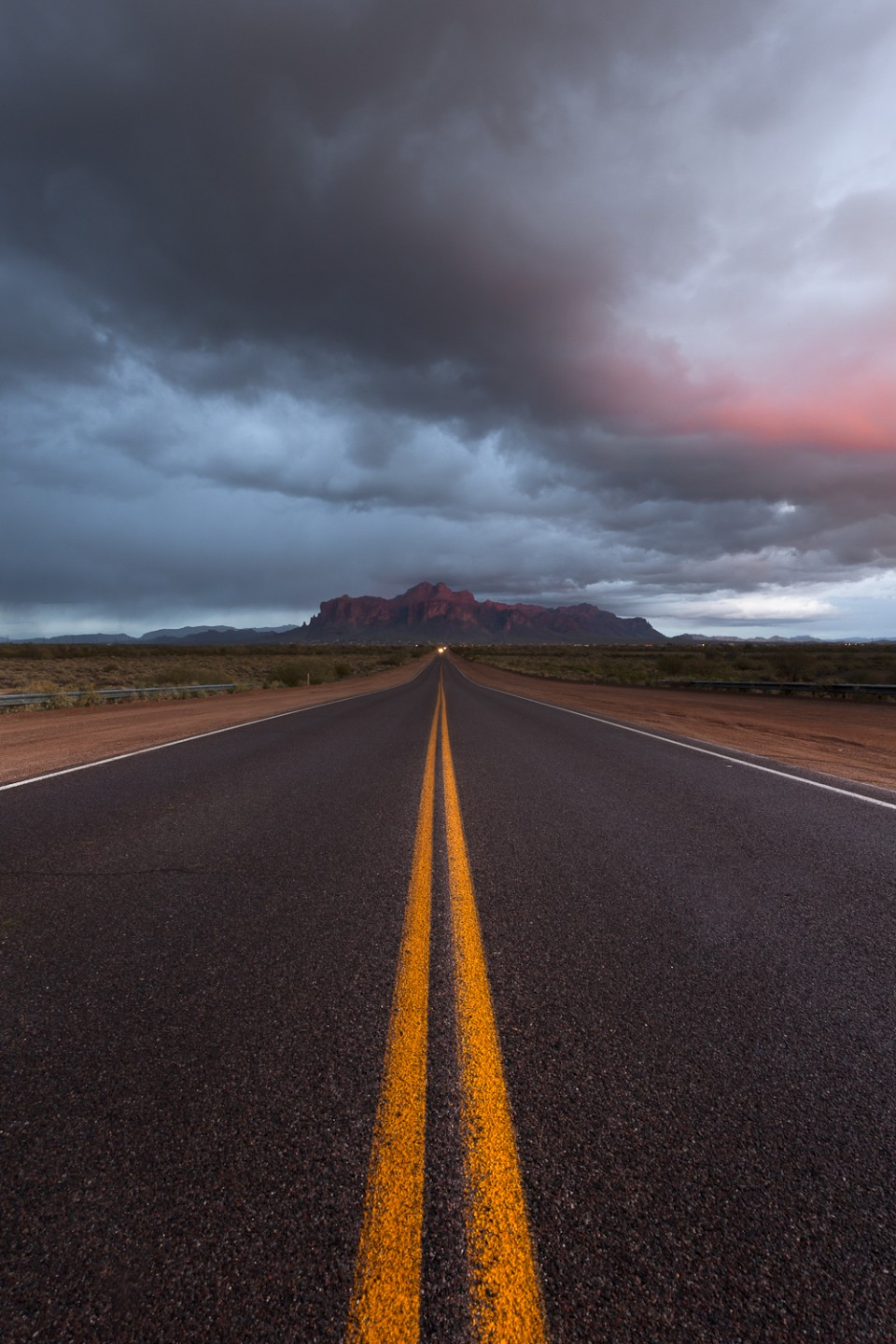 The Middle - Road Superstitions