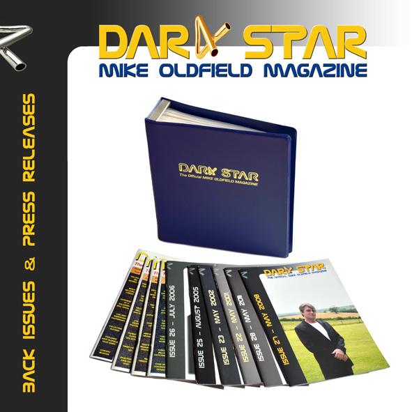 Dark Star CD-Rom