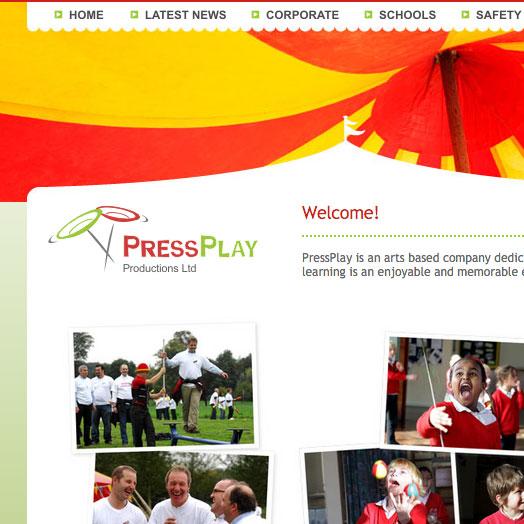 PressPlay Productions Ltd