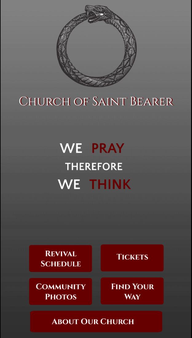 Church of Saint Bearer