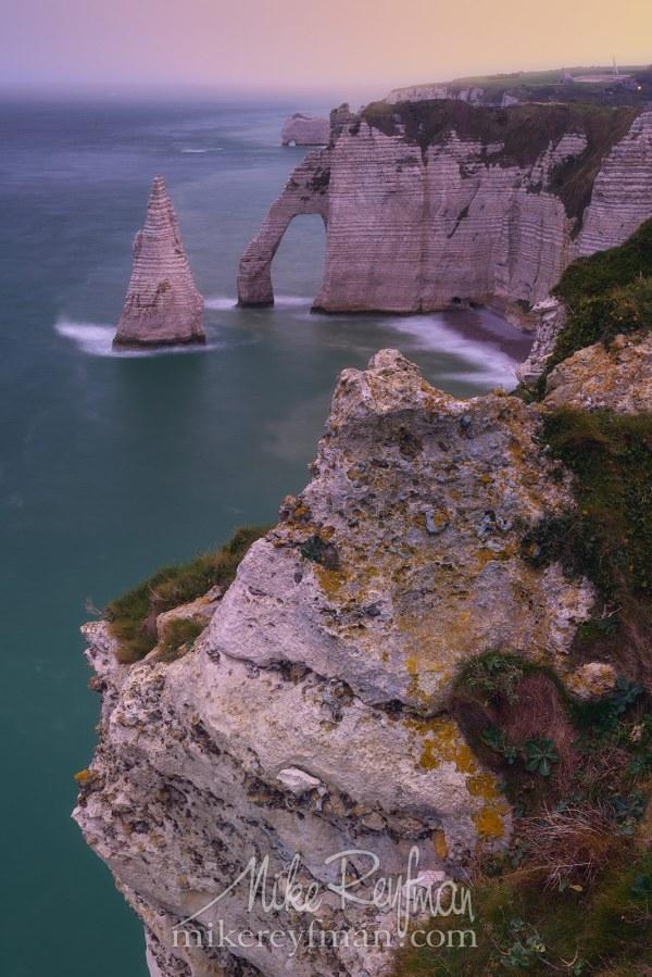 Upper Normandy France