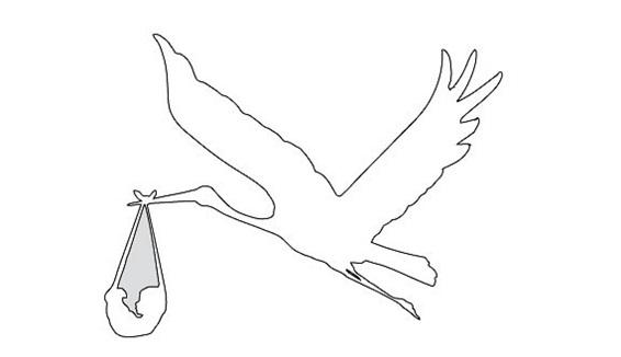 Random OT Committee Stork Mail
