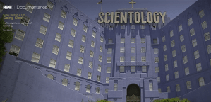Scientology Media Footbullets On Rapid Fire